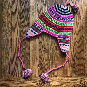 FREE PEOPLE winter hat
